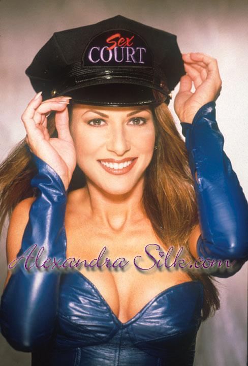 Bailiff Alexandra Silk®